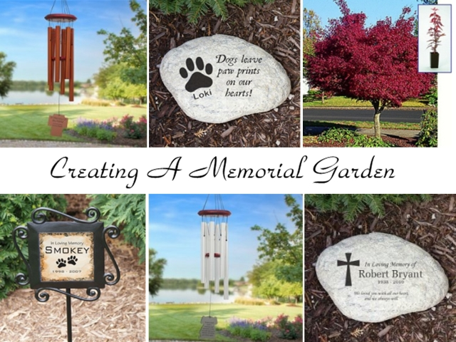 Memorial Garden Ideas Memorial garden remembermegiftboutique spring workwithnaturefo