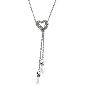 Heart of Tears Lariat