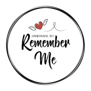 handmade by remember me