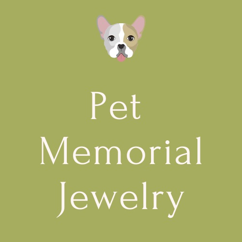 Pet Remembrance Jewelry