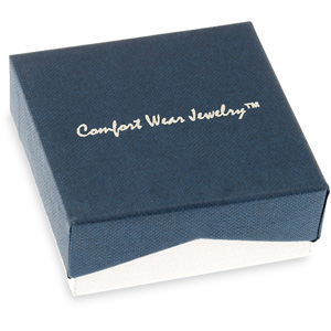 Comfort Wear Jewelry - Loss of a Father - Memorial Jewelry