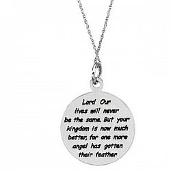 Comfort Wear Jewelry - Memorial Gifts for Loss of A Child